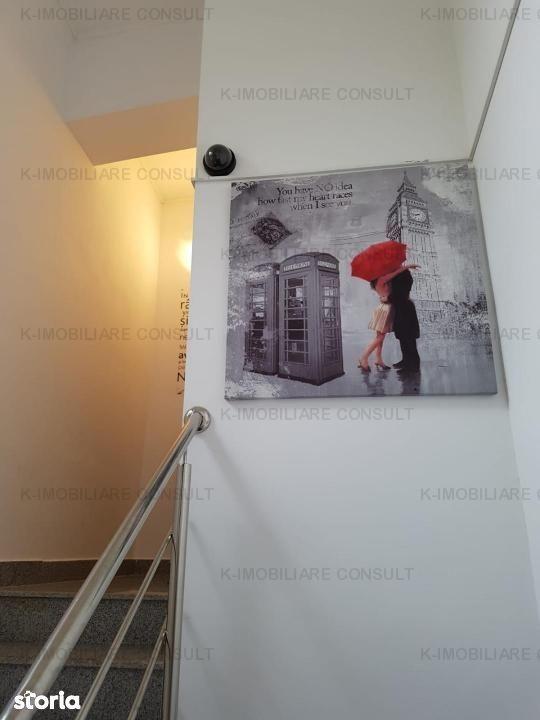 Apartament de vanzare, București (judet), Piața Regina Maria - Foto 16