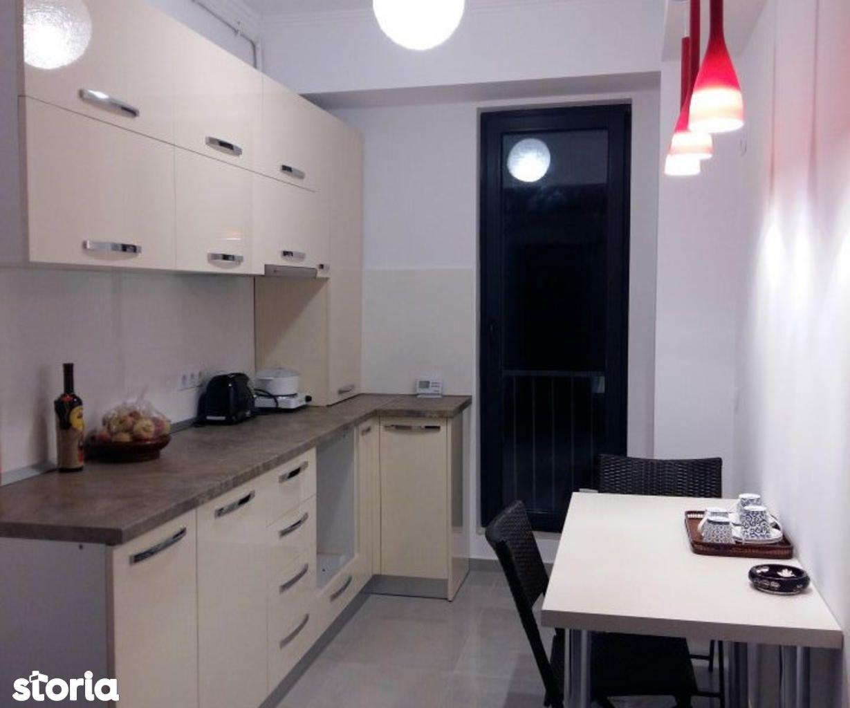 Apartament de inchiriat, Cluj (judet), Strada Borhanciului - Foto 1