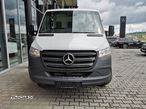 Mercedes-Benz Sprinter 516 Detarat 3.5T - 8
