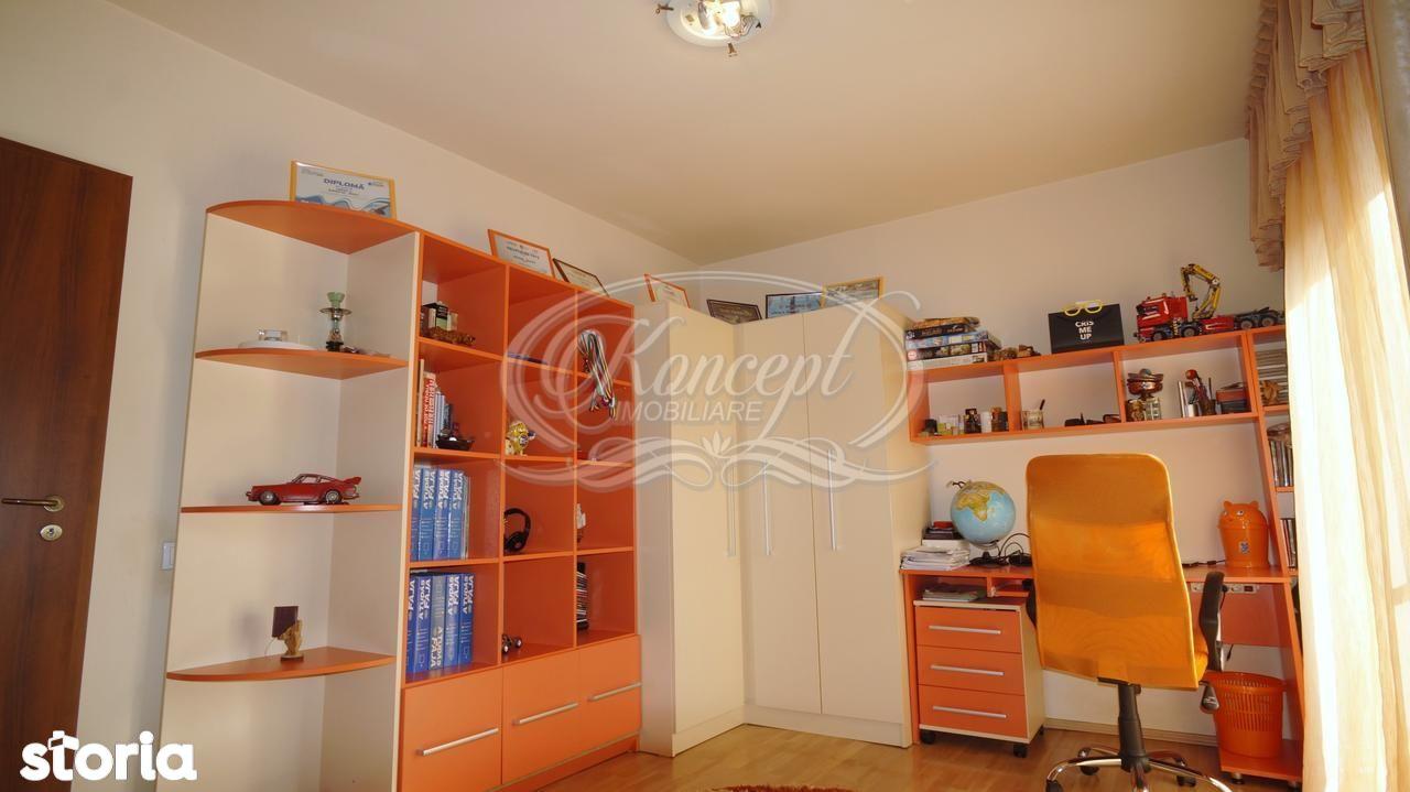 Casa de vanzare, Cluj (judet), Făget - Foto 19