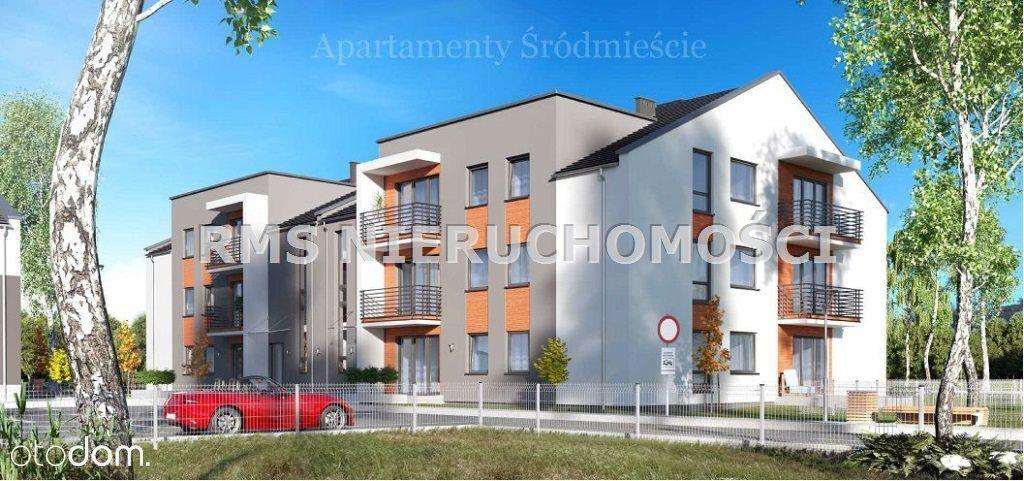 Mieszkanie na sprzedaż, Skoczów, cieszyński, śląskie - Foto 2