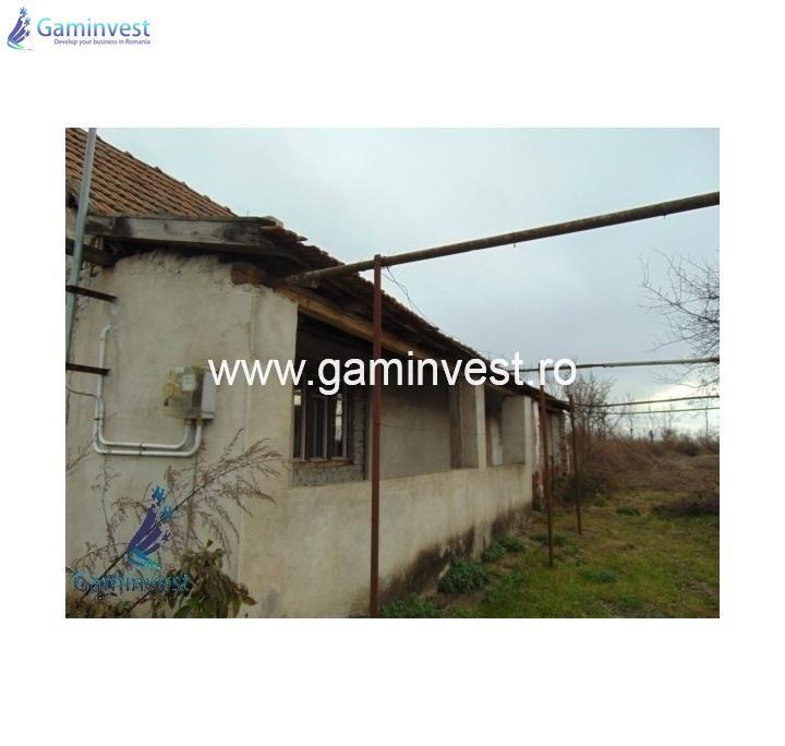 Casa de vanzare, Bihor (judet), Parhida - Foto 9