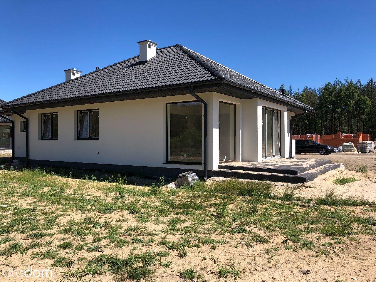 Dom na sprzedaż, Kałuszyn, legionowski, mazowieckie - Foto 9