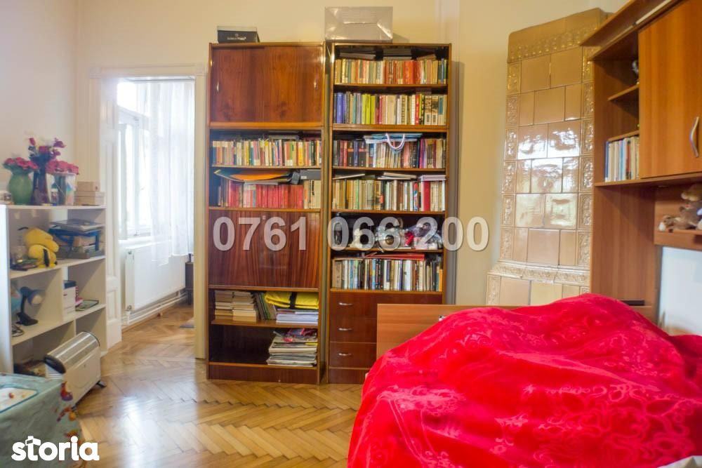 Apartament de inchiriat, București (judet), Cotroceni - Foto 4