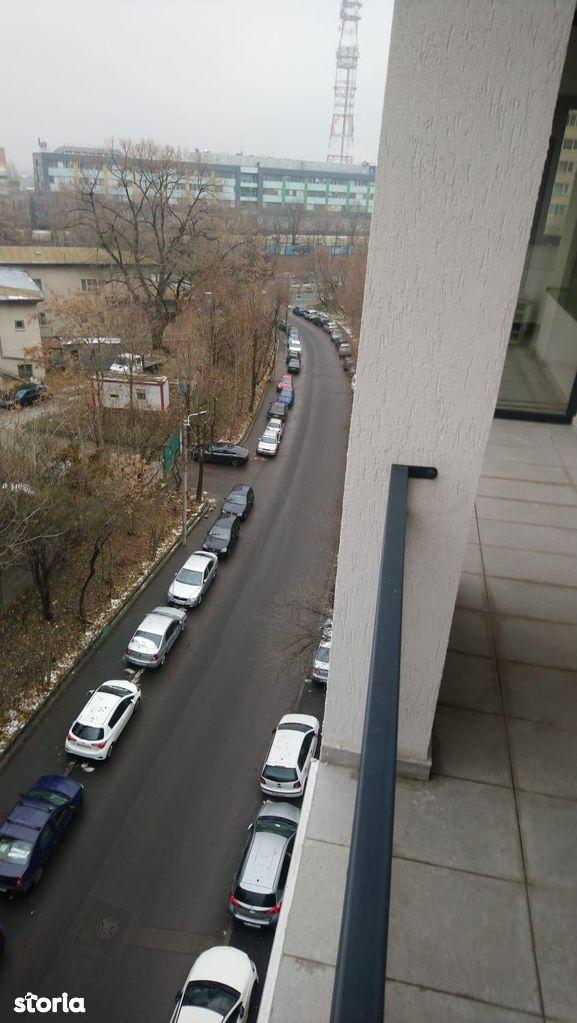 Apartament de vanzare, București (judet), Strada Mărtișor - Foto 10