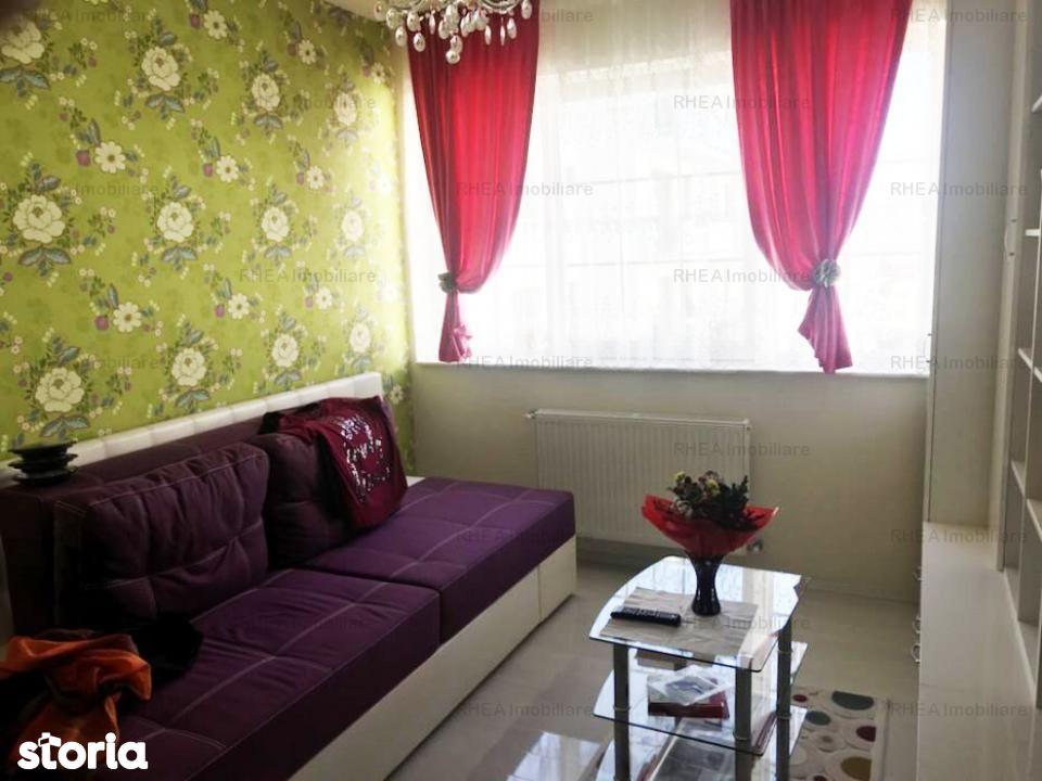 Apartament de vanzare, Cluj (judet), Strada Vasile Conta - Foto 3