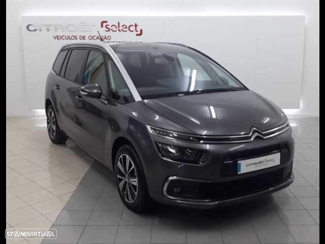 Citroën C4 Grand Picasso 1.6 BlueHDi F.EAT6 J16 - 1