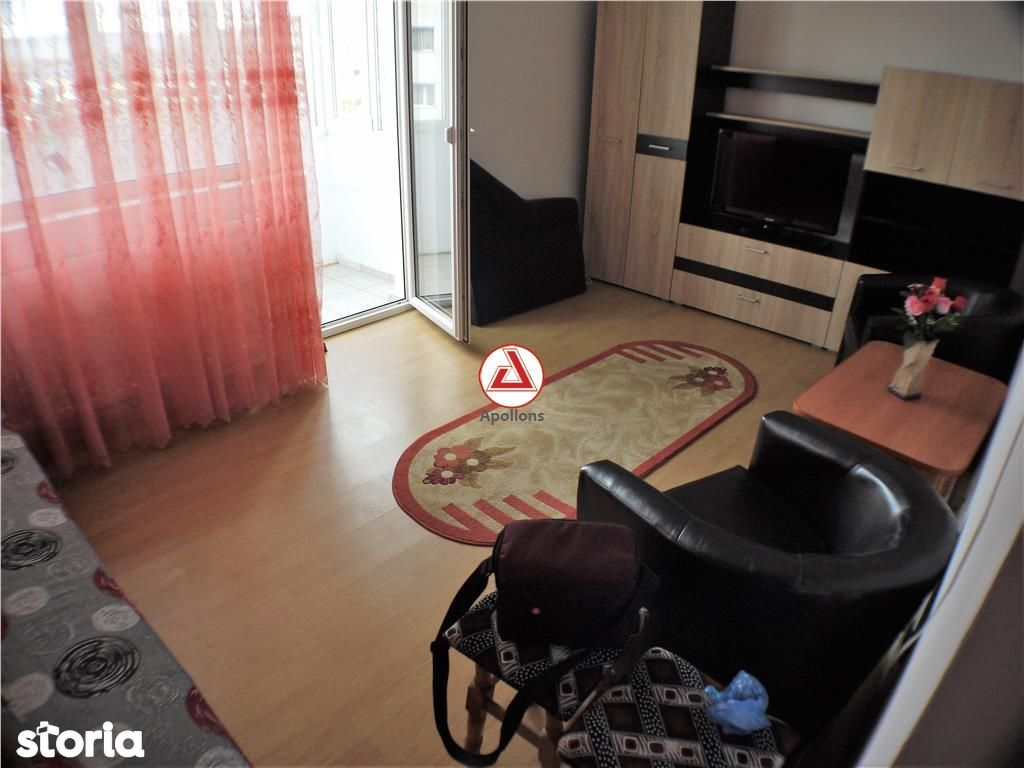 Apartament de inchiriat, Bacău (judet), Calea Republicii - Foto 2