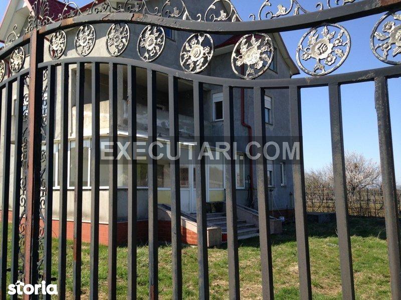 Casa de vanzare, Ilfov (judet), Moara Vlăsiei - Foto 13