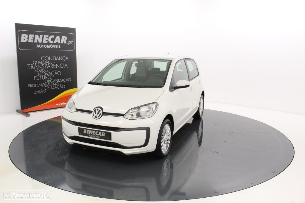 VW Up 1.0 Move Up! - 13