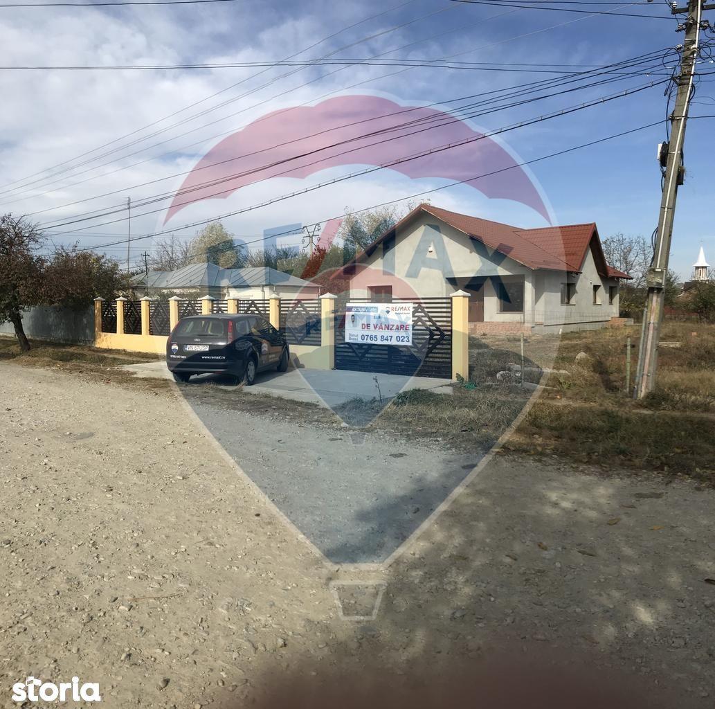 Casa de vanzare, Vrancea (judet), Strada Florilor - Foto 7