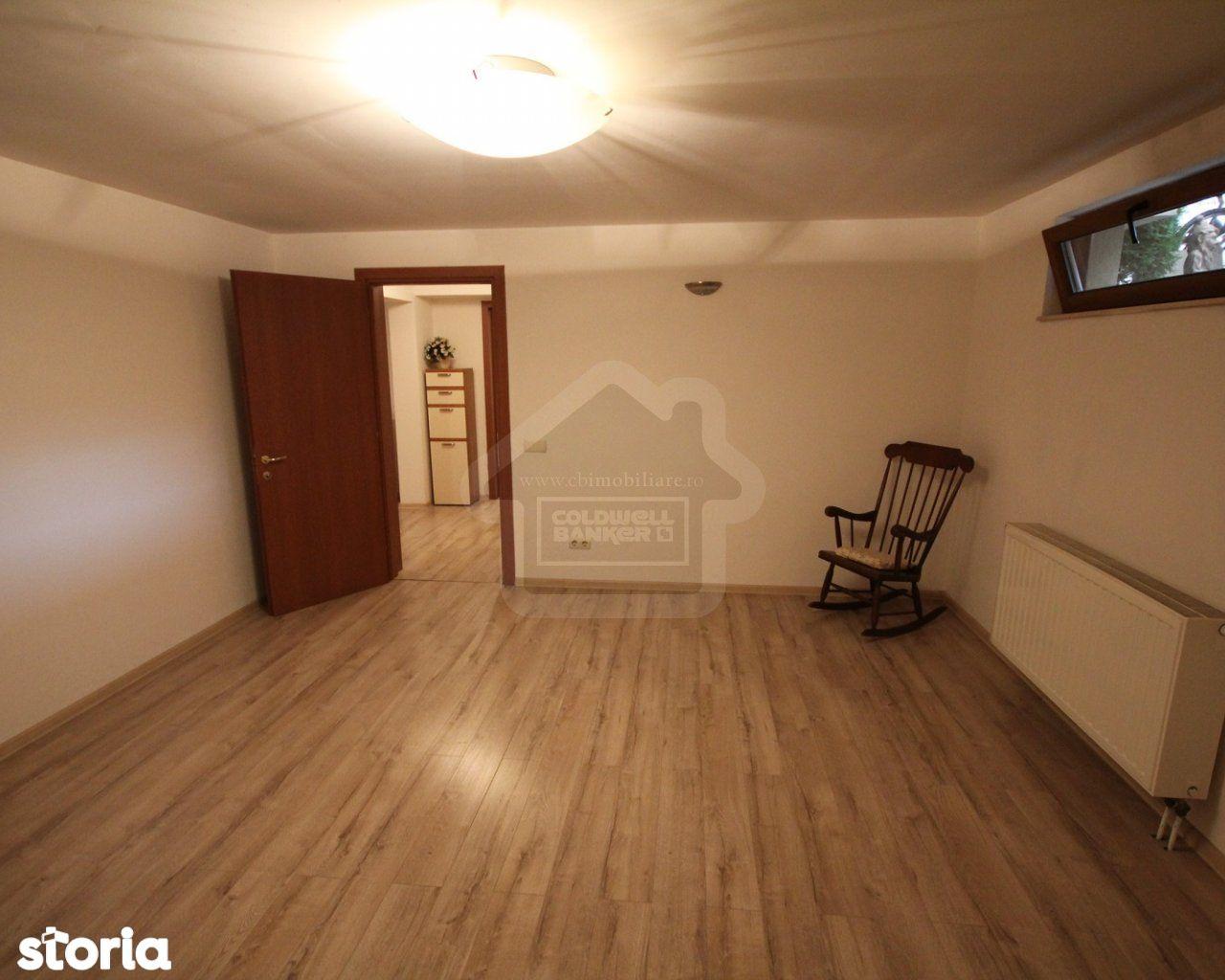 Apartament de inchiriat, Bucuresti, Sectorul 1, Herastrau - Foto 11