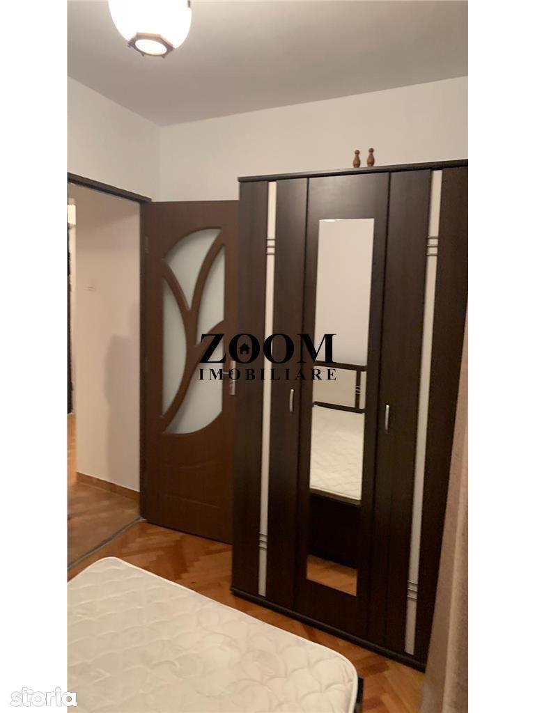Apartament de inchiriat, Cluj (judet), Calea Florești - Foto 3