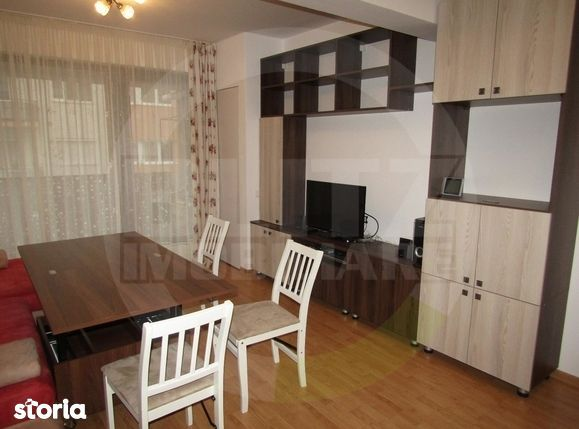Apartament de inchiriat, Cluj (judet), Strada Miko Imre - Foto 8