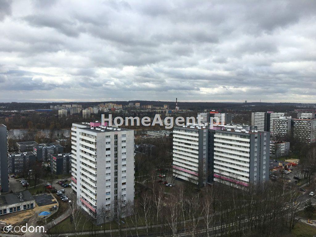 Mieszkanie na sprzedaż, Katowice, Osiedle Tysiąclecia - Foto 2