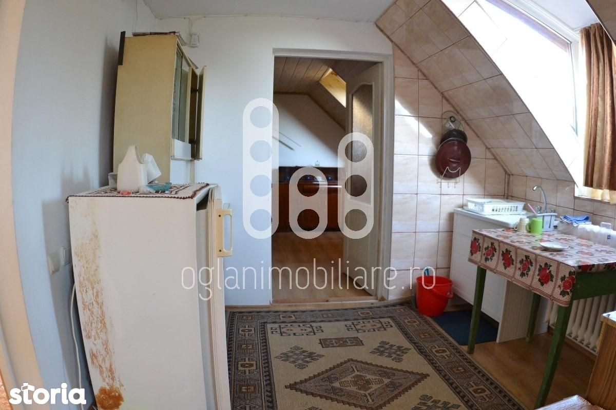 Apartament de vanzare, Sibiu (judet), Strada Gării - Foto 6