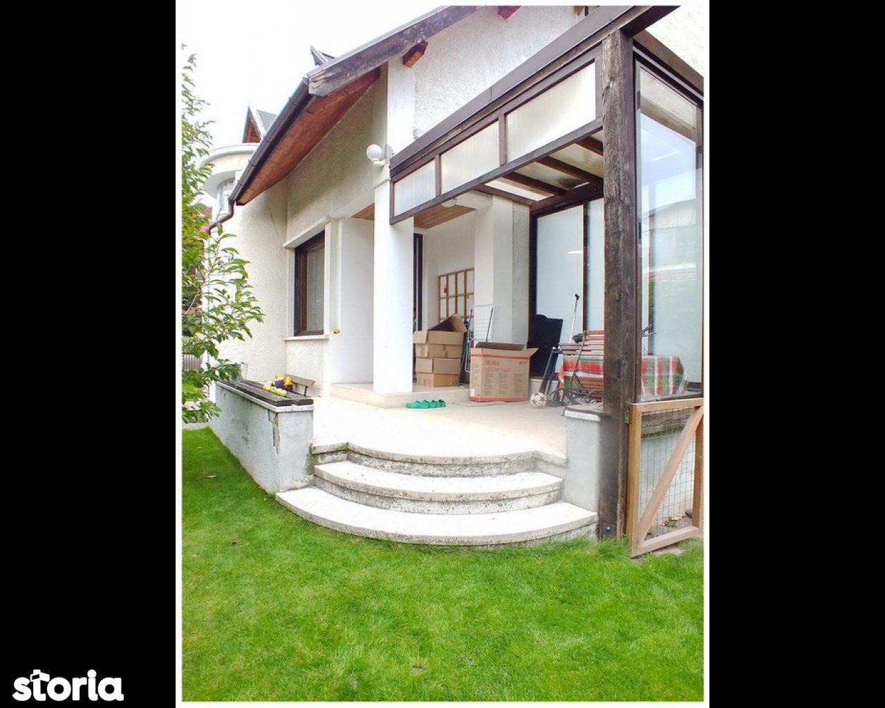 Casa de vanzare, Brașov (judet), Strada Gheorghe Lazăr - Foto 15