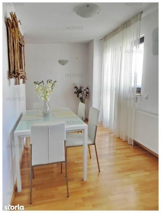 Apartament de inchiriat, Brașov (judet), Strada Aurelian - Foto 9