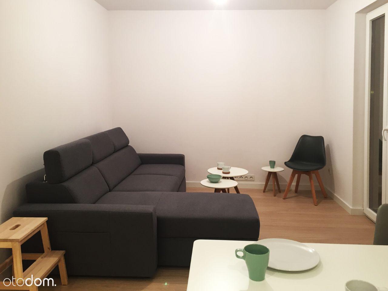 Mieszkanie na wynajem, Poznań, Malta - Foto 3