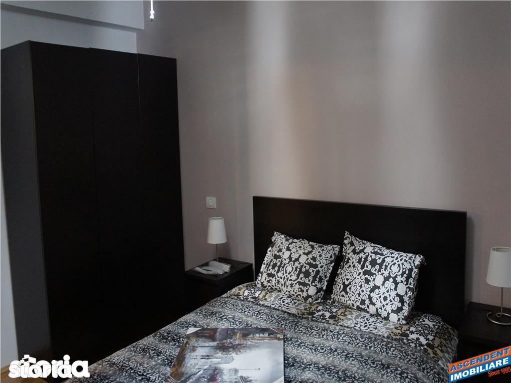 Apartament de inchiriat, Brașov (judet), Strada Mircea cel Bătrân - Foto 7