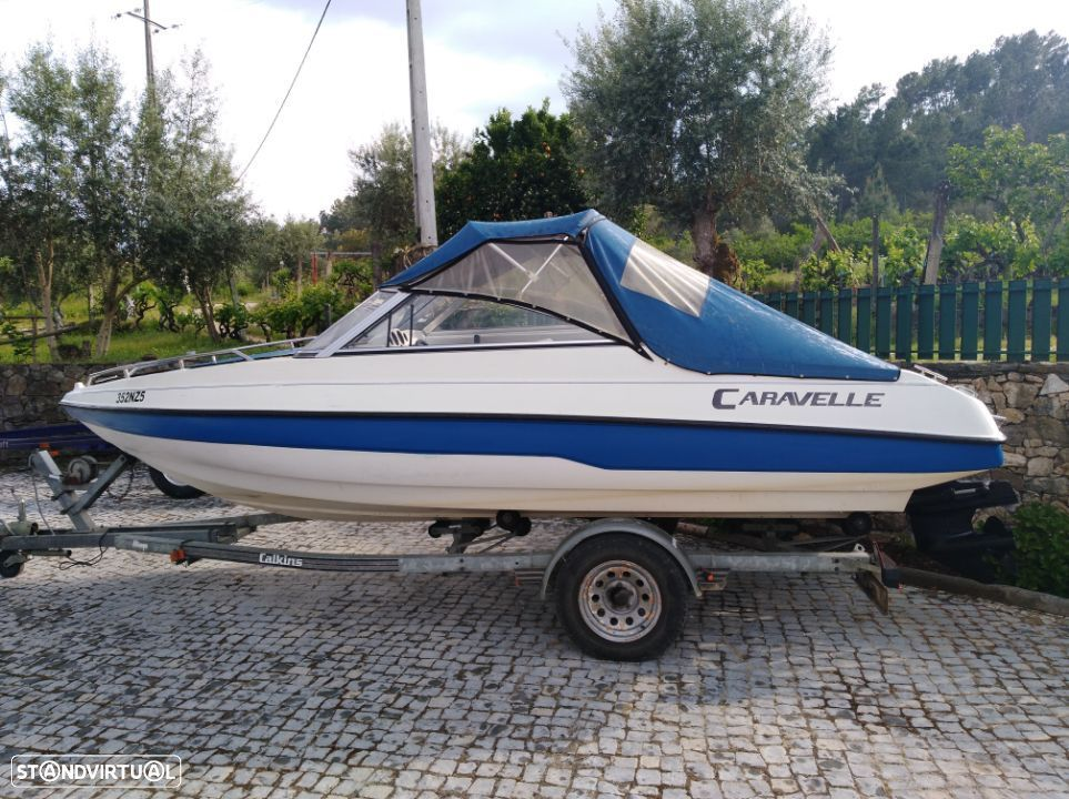 Caravelle BR 1750 - 1