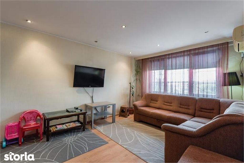 Apartament de vanzare, București (judet), Drumul Găzarului - Foto 1