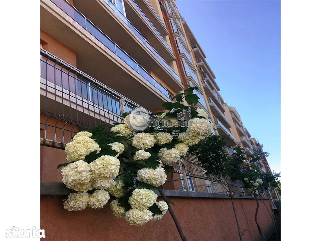 Apartament de vanzare, Iași (judet), Strada Ion Creangă - Foto 8