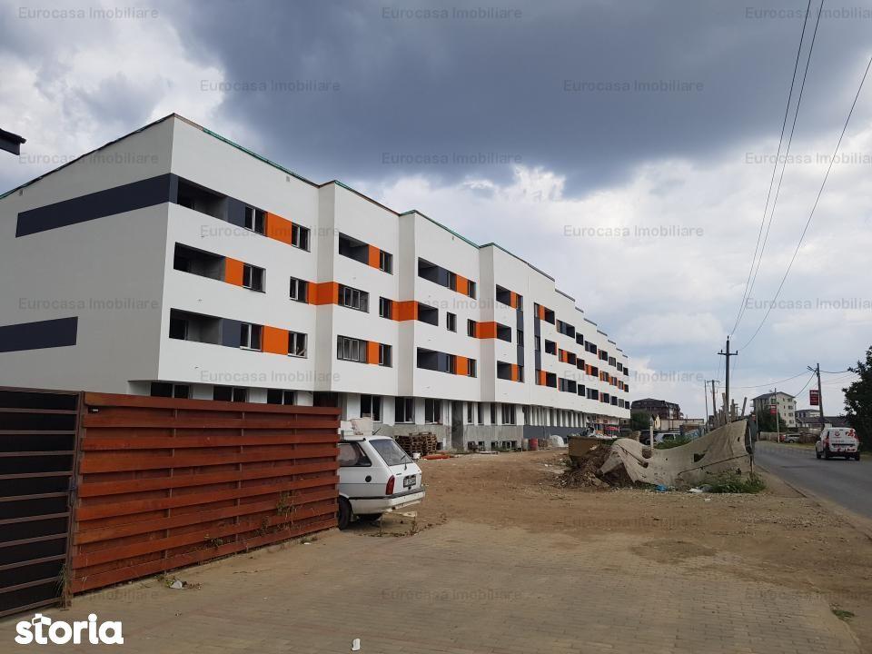 Apartament de vanzare, București (judet), Strada Tineretului - Foto 4