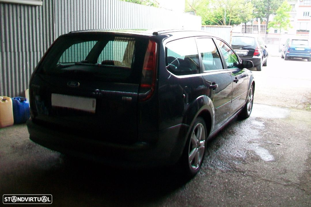 Ford Focus SW - 4