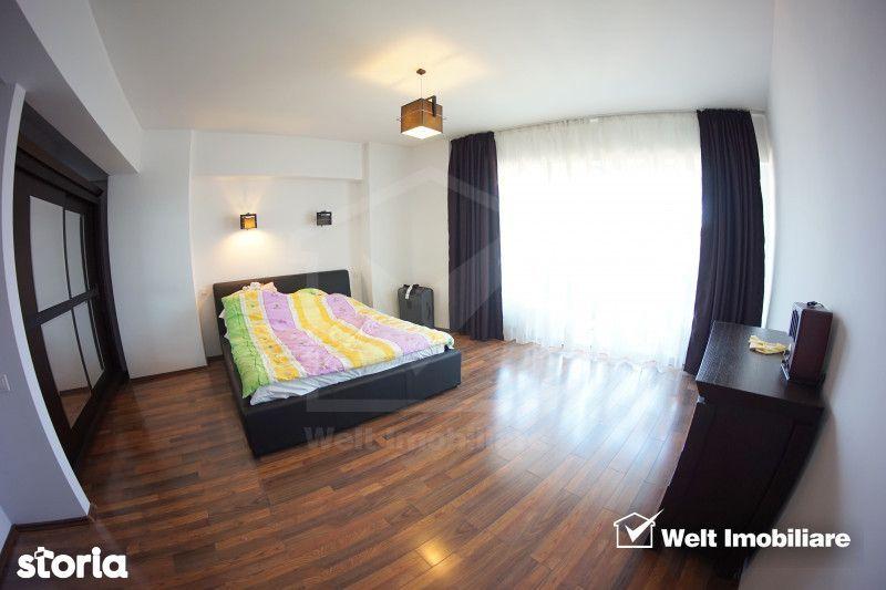 Apartament de inchiriat, Cluj (judet), Plopilor - Foto 9
