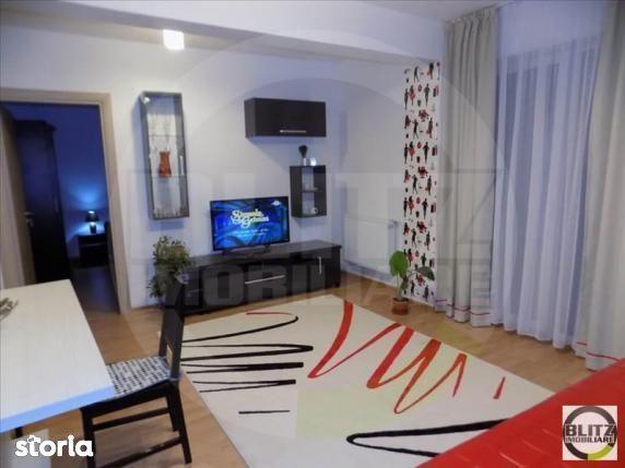 Apartament de inchiriat, Cluj (judet), Strada Ștefan Luchian - Foto 4