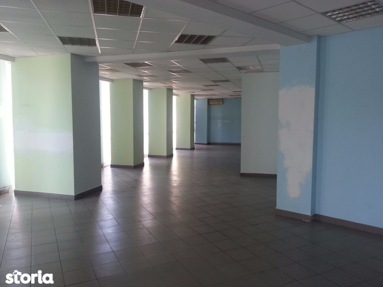 Spatiu Comercial de inchiriat, Dâmbovița (judet), Târgovişte - Foto 11
