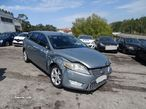 Ford Mondeo SW - 1