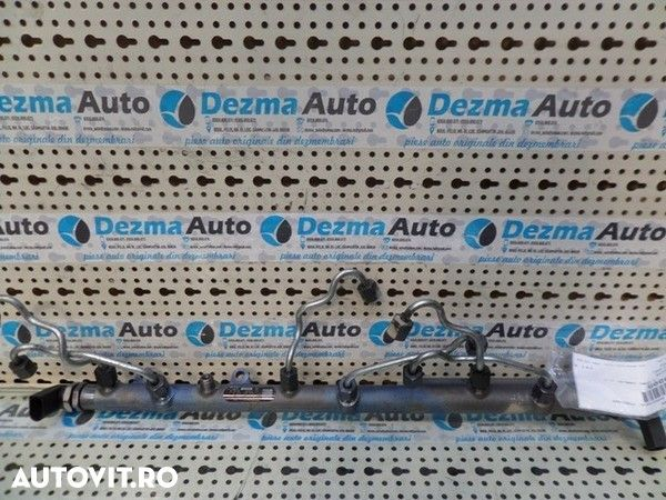 Rampa injectoare Bmw 3, 5, X5, - 1
