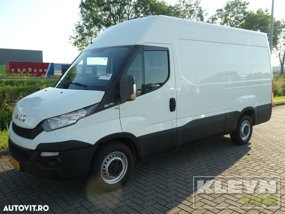 Iveco DAILY 35 S 110 L2H2 - 1