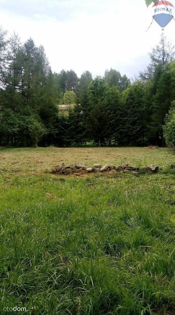 Działka na sprzedaż, Korbielów, żywiecki, śląskie - Foto 2