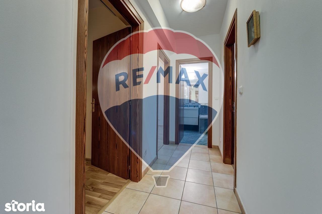 Apartament de inchiriat, București (judet), Bulevardul Primăverii - Foto 12