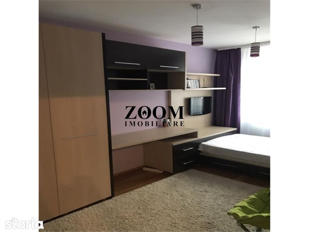 Apartament de inchiriat, Cluj (judet), Strada Jozsef Attila - Foto 5