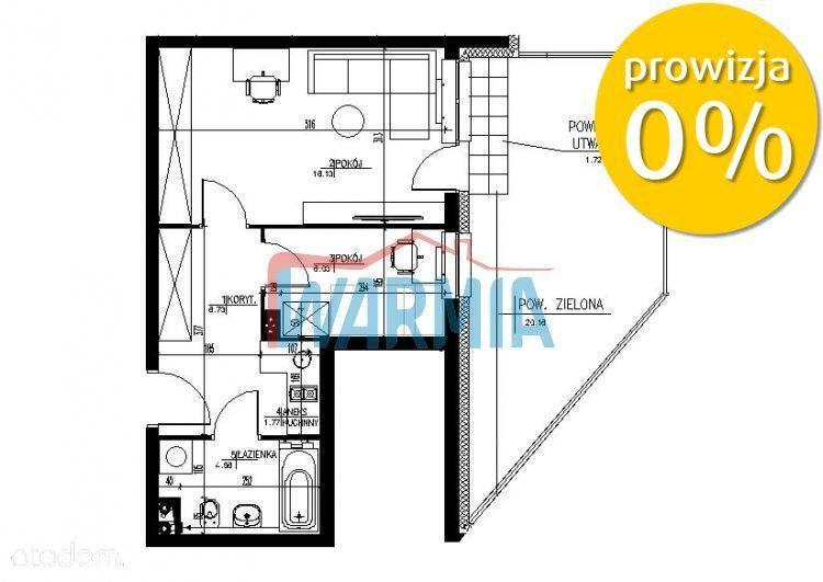 Mieszkanie na sprzedaż, Olsztyn, warmińsko-mazurskie - Foto 1