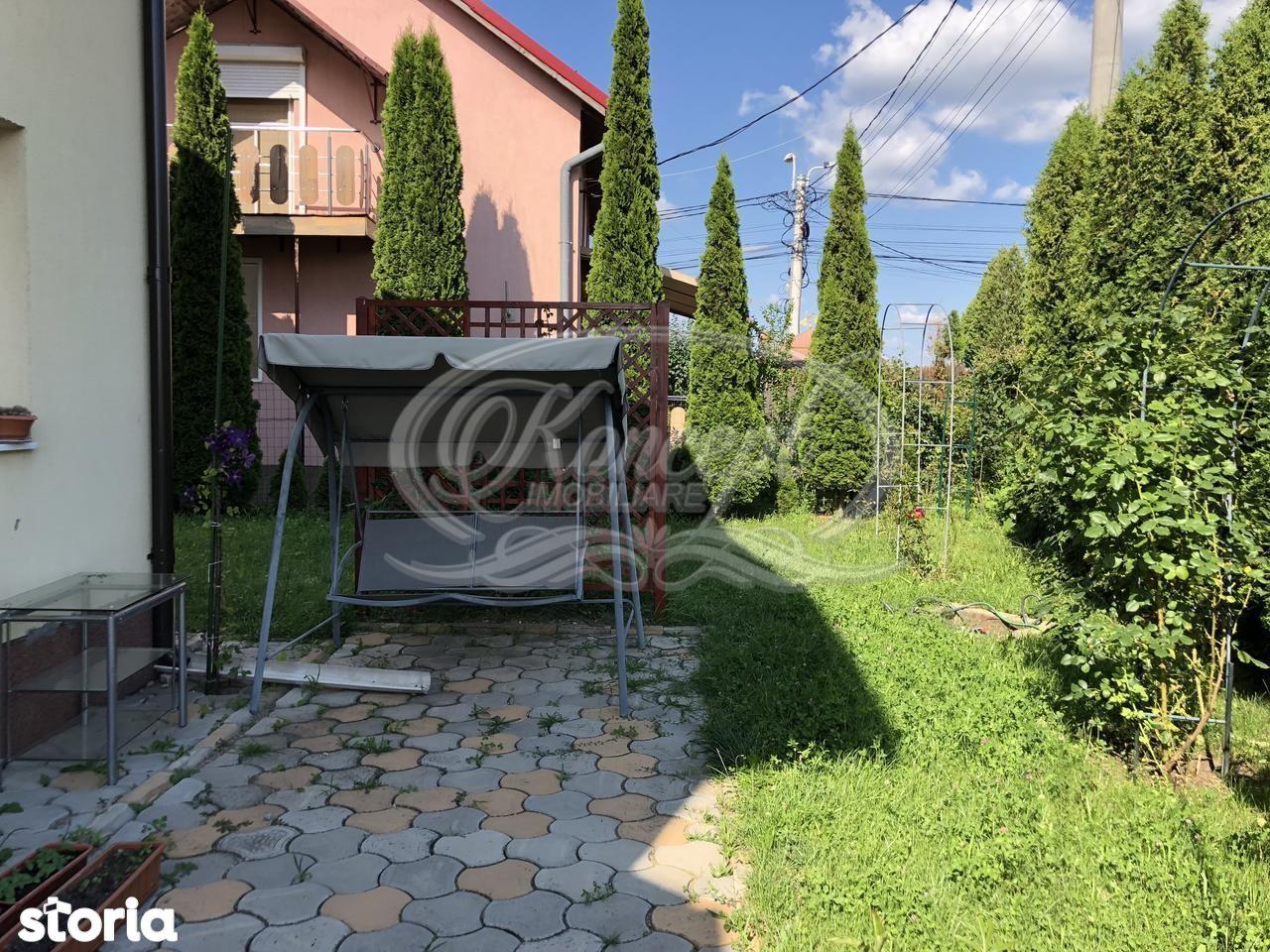 Casa de inchiriat, Cluj (judet), Strada Radu Stanca - Foto 12