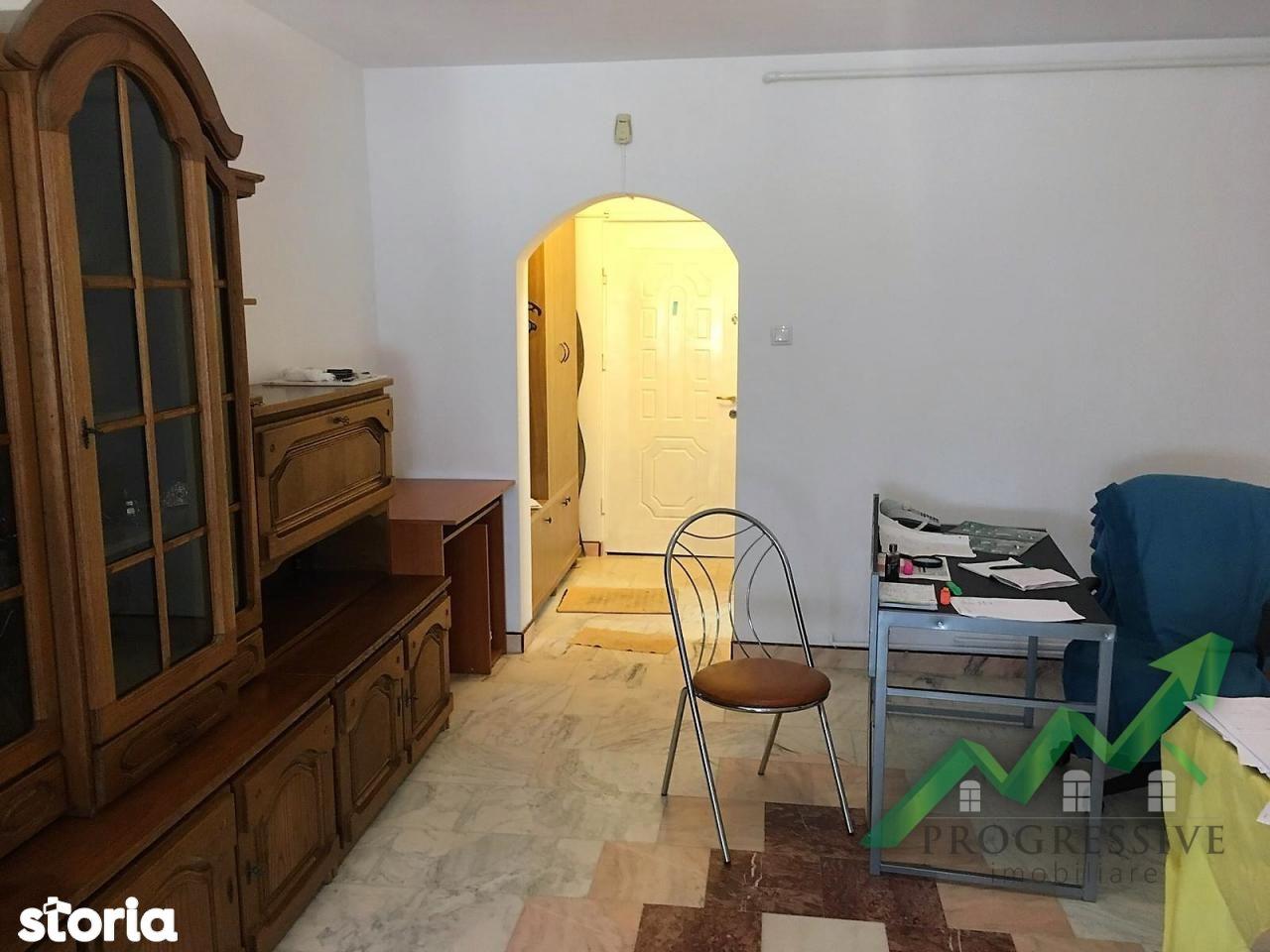 Apartament de vanzare, Maramureș (judet), Vlad Țepeș - Foto 1