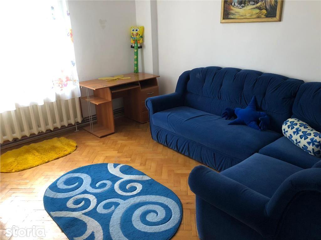 Apartament de inchiriat, Bistrița-Năsăud (judet), Strada Piața Morii - Foto 8
