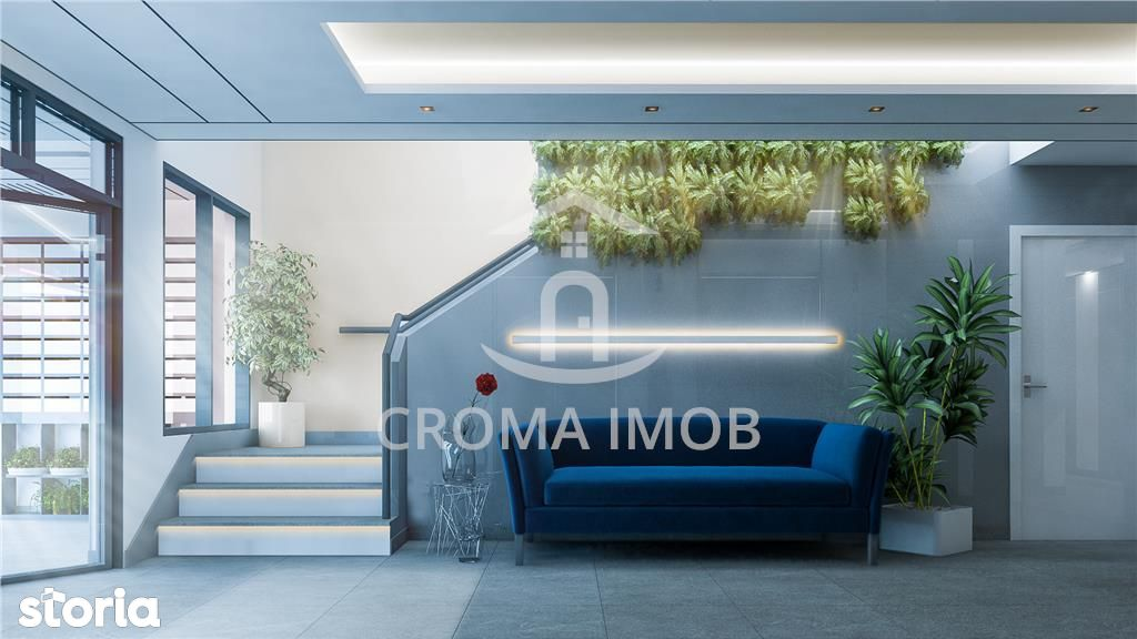 Apartament de vanzare, Prahova (judet), Strada București - Foto 14