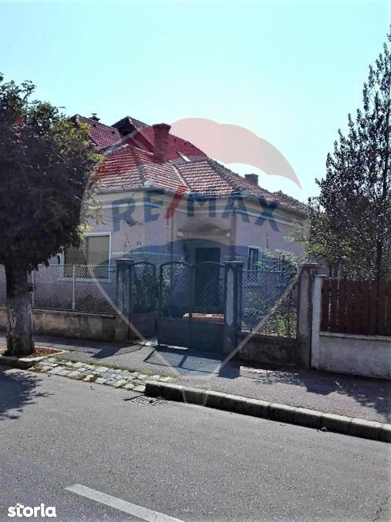 Casa de vanzare, Cluj (judet), Strada Alexandru Vaida Voievod - Foto 2
