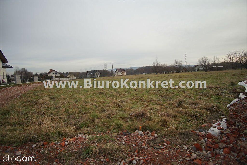 Działka na sprzedaż, Czechowice-Dziedzice, bielski, śląskie - Foto 1