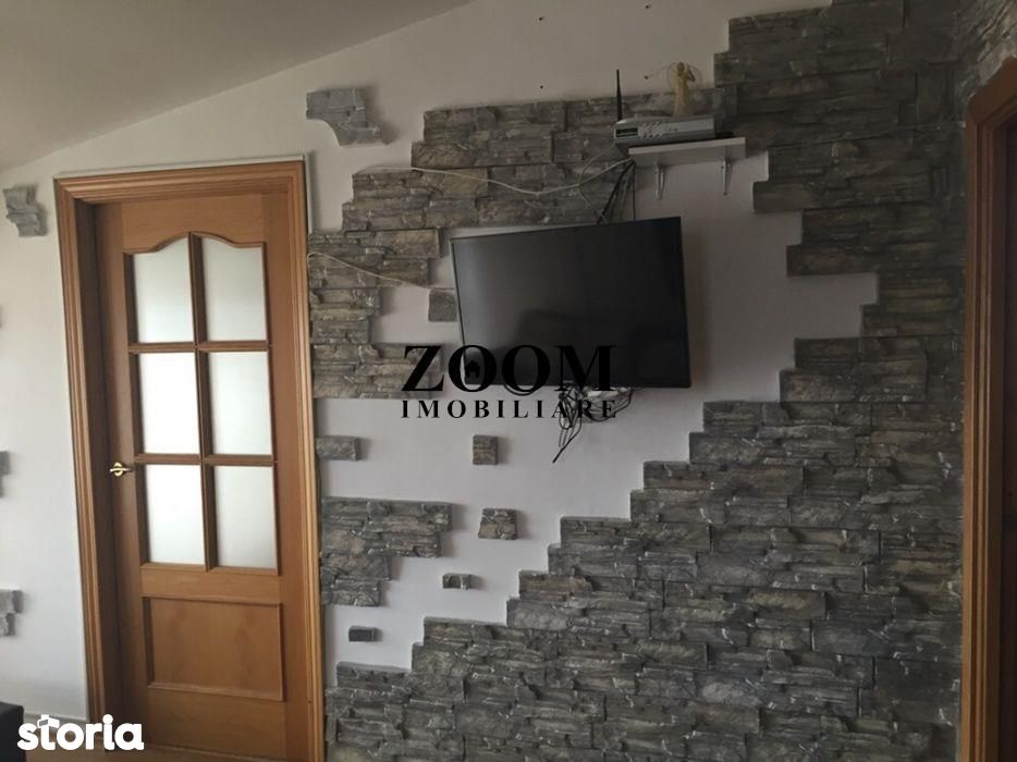 Apartament de vanzare, Cluj (judet), Strada Mircea cel Bătrân - Foto 2