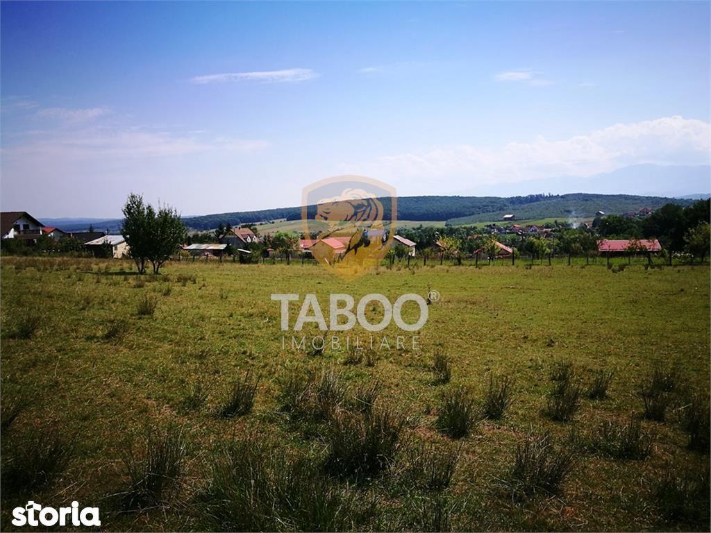 Teren de Vanzare, Sibiu (judet), Turnișor - Foto 10