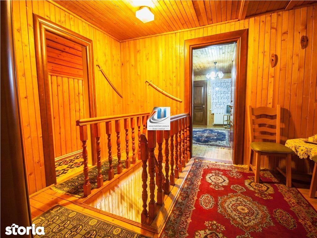 Casa de vanzare, Prahova (judet), Ciocrac - Foto 5