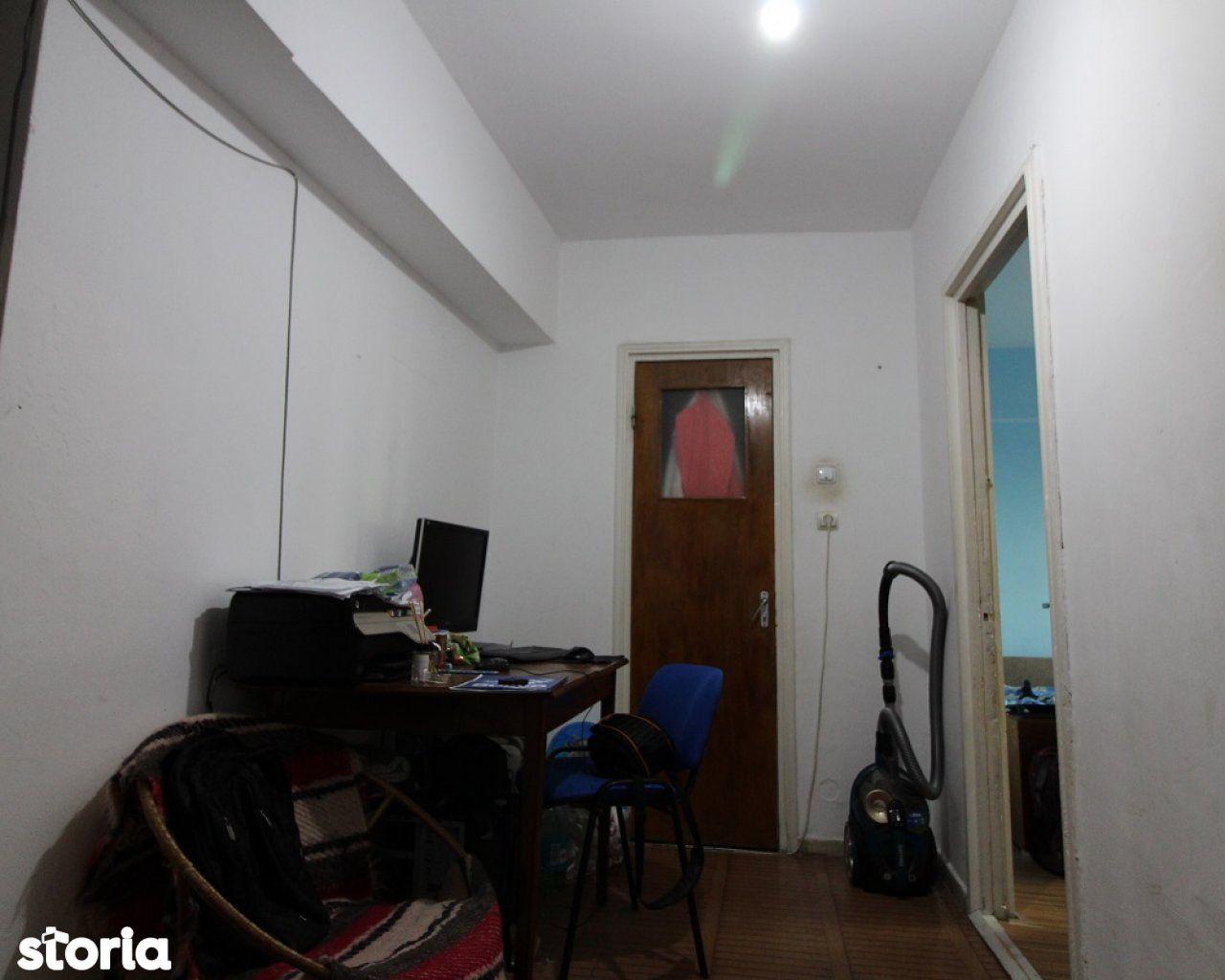 Apartament de vanzare, București (judet), Bulevardul Banu Manta - Foto 4