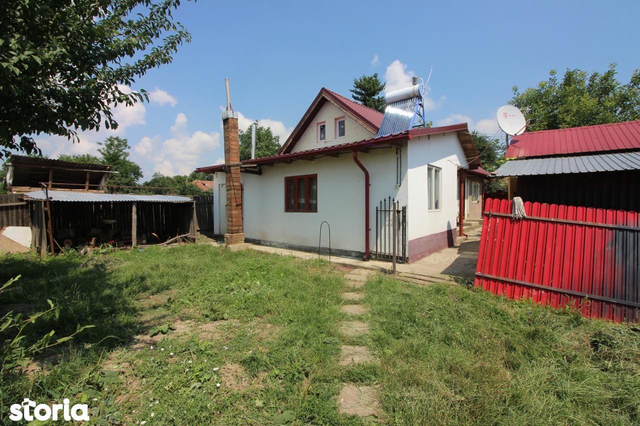 Casa de vanzare, Bacău (judet), Iteşti - Foto 9